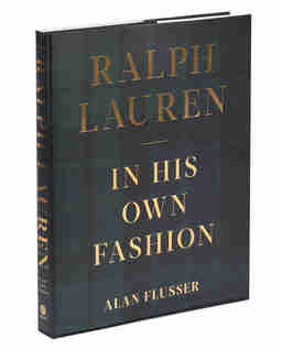 Album Ralph Lauren: In His Own Fashion