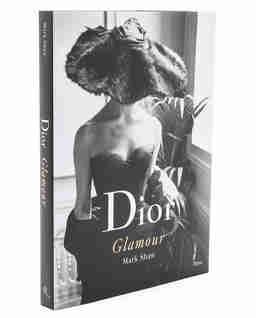 Album Dior Glamour