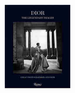 Album Dior The Legendary Images
