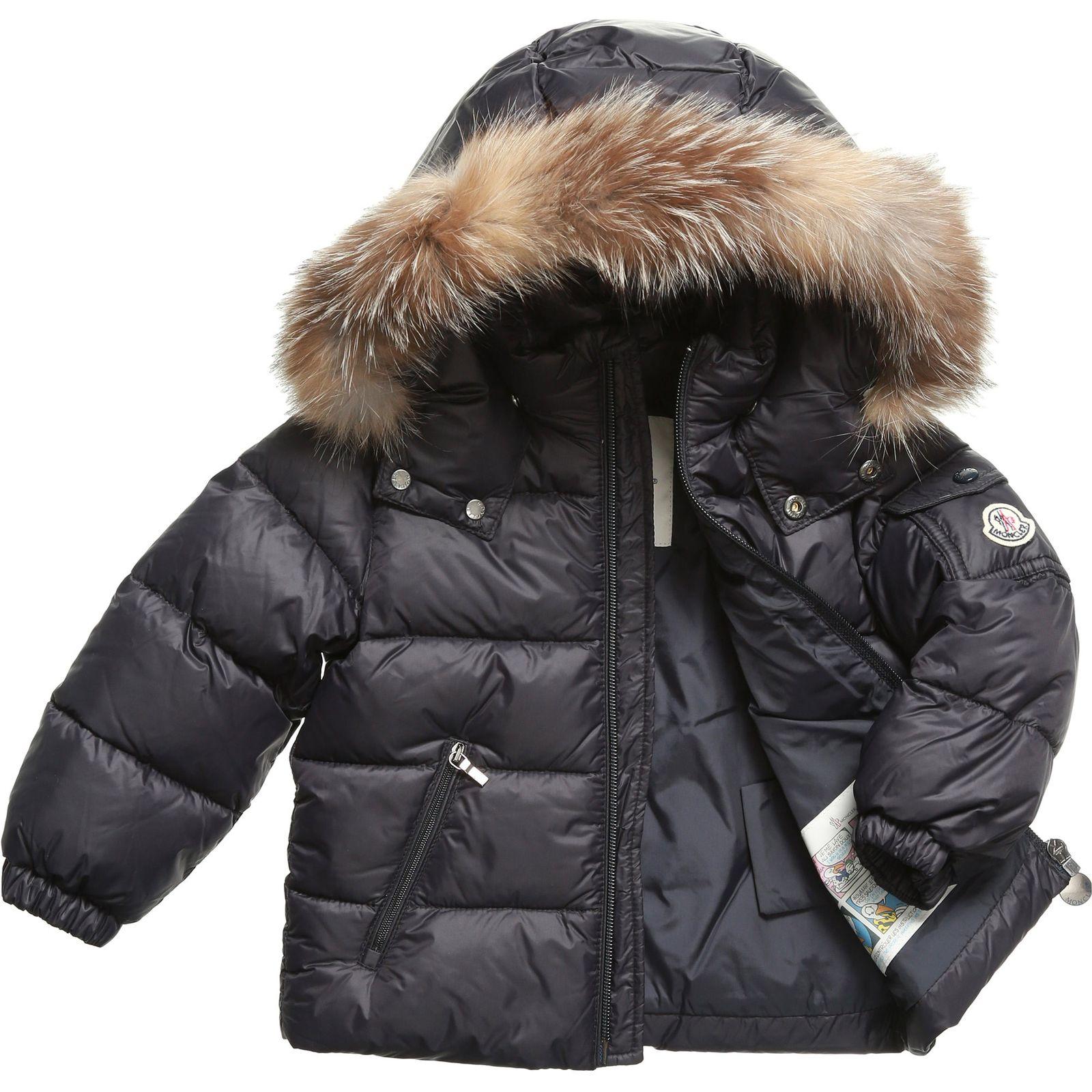 Moncler Fur najtaniej