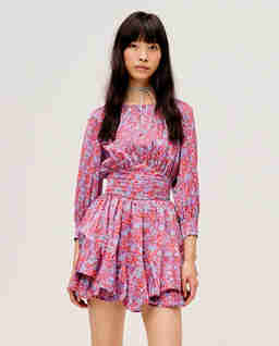 Sukienka mini Shiloh