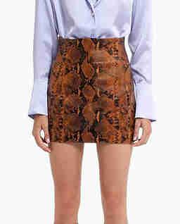 Spódnica mini Luampa