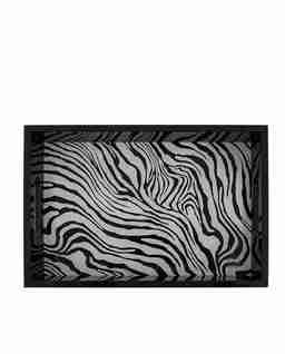 Taca Zebrage Medium