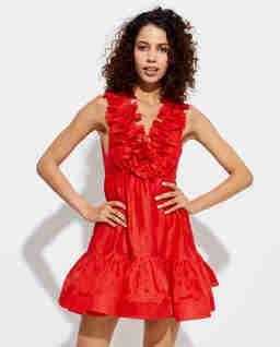 Czerwona sukienka Lovestruck