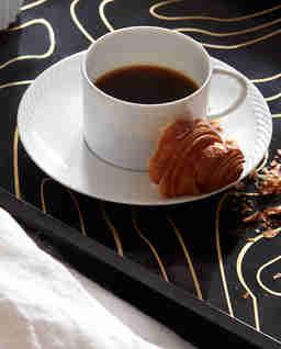 Filiżanka do herbaty Corde