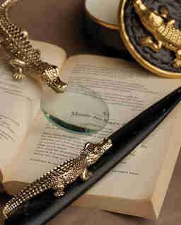 Nóż do otwierania listów Crocodile
