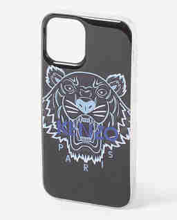 Czarny case Tiger na iPhone 11 Pro Max