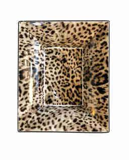 Taca w cętki Jaguar