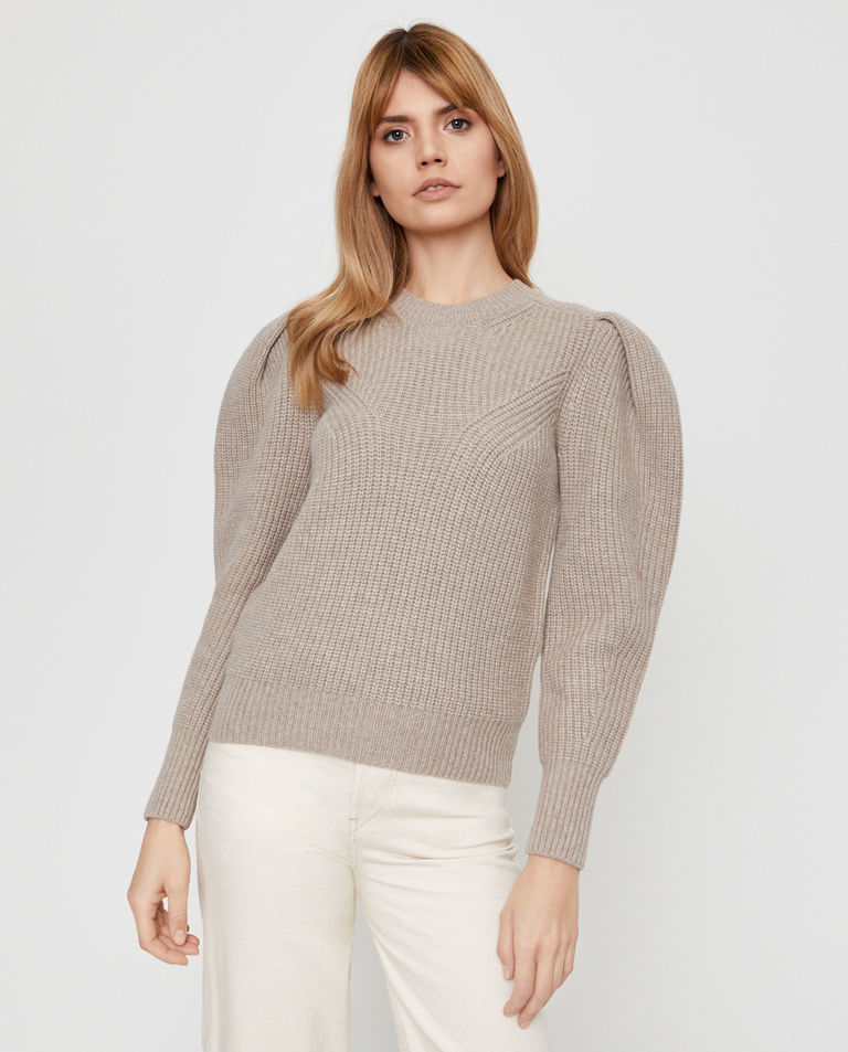 Sweter z wełny Robin Isabel Marant