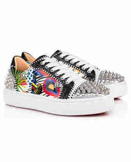 Sneakersy Vieirissima 2 Orlato