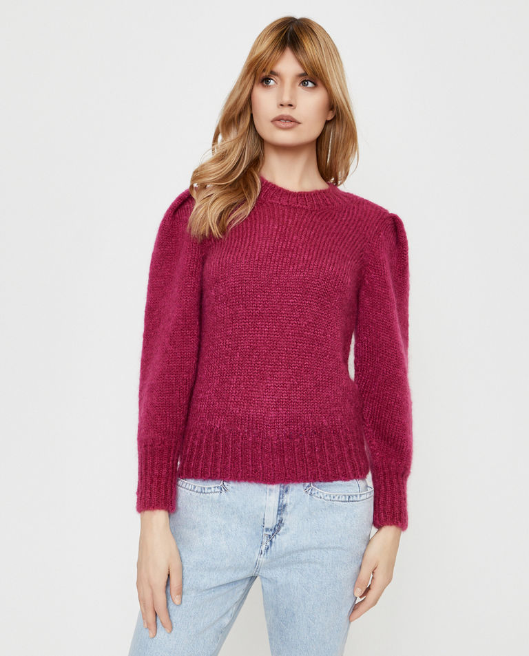 Sweter z moheru Emma Isabel Marant
