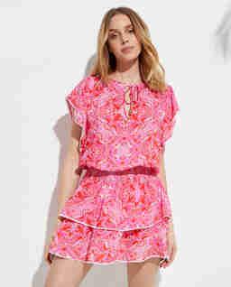 Sukienka mini Keri