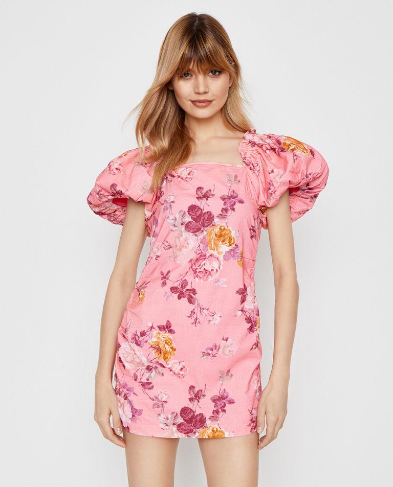 Sukienka mini Minerva Love Shack Fancy