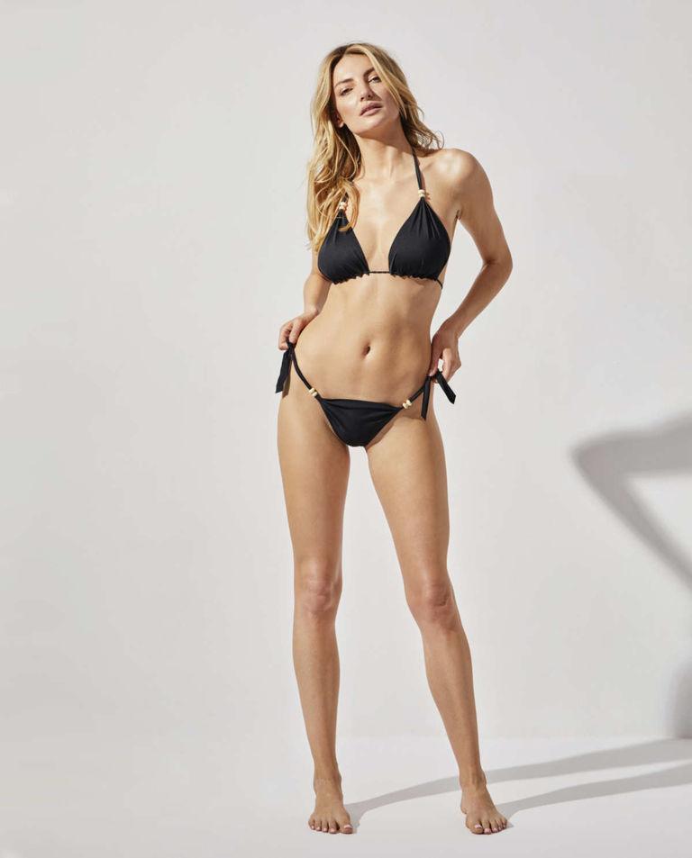 Czarne bikini Tainted Love Praia Beachwear