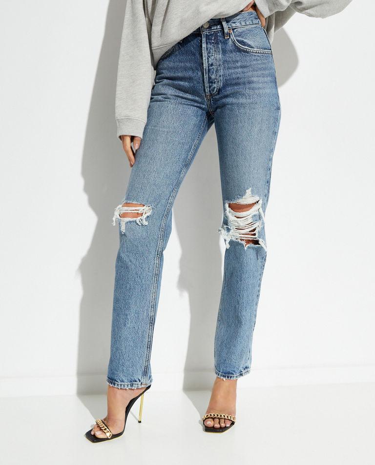 Spodnie jeansowe Lana