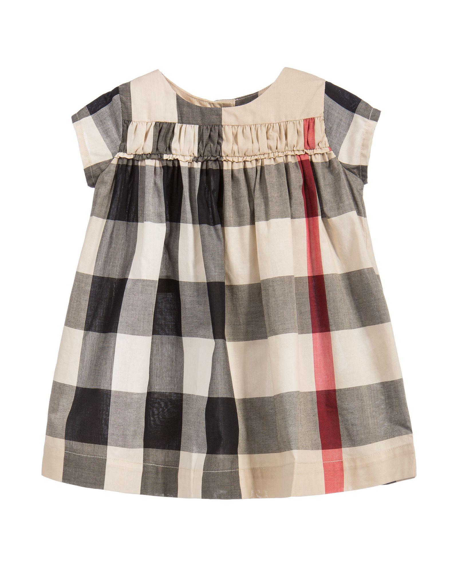 Sukienka BURBERRY CHILDREN – Kup Teraz Najlepsze ceny i opinie