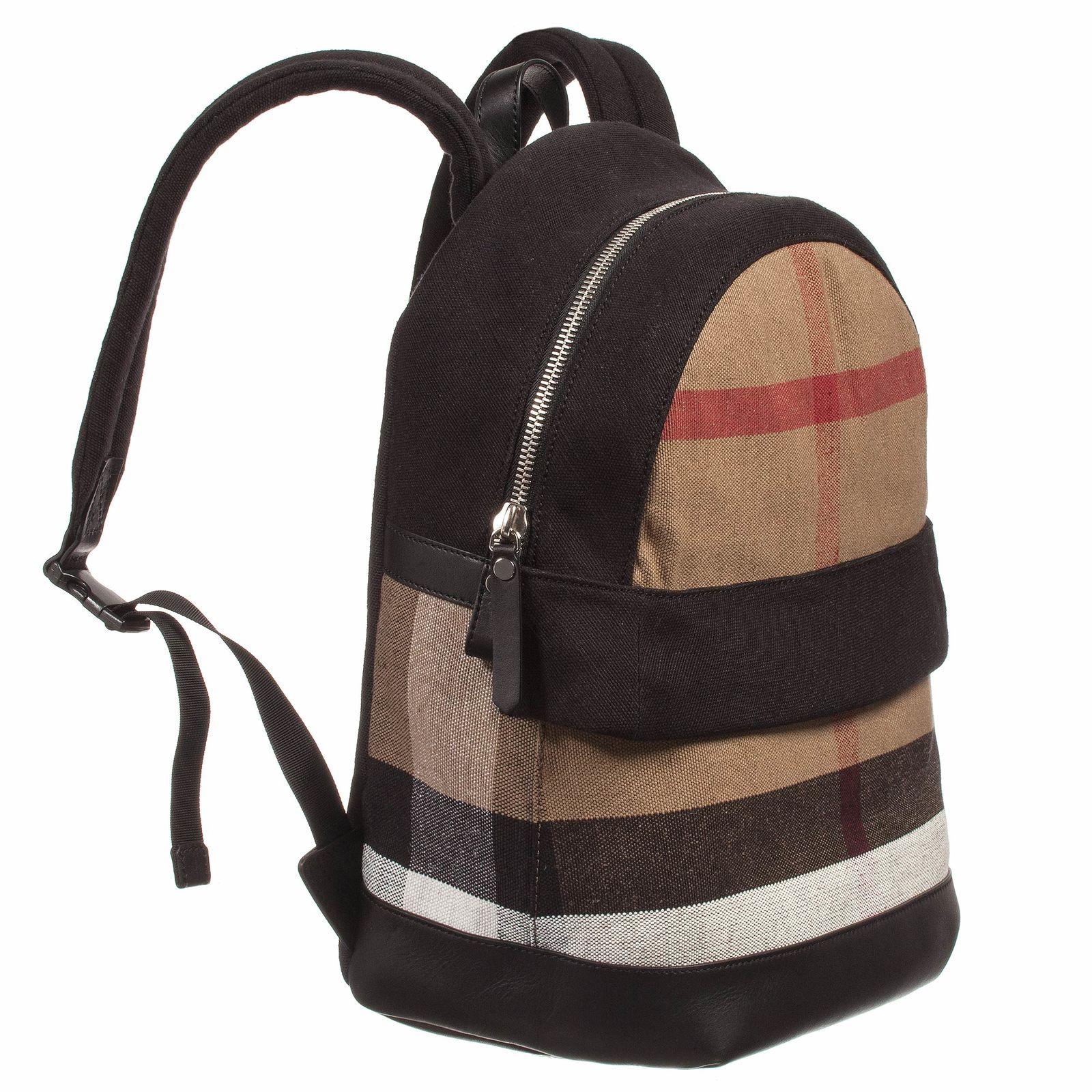 95bdb5177a072 Plecak BURBERRY CHILDREN – Kup Teraz! Najlepsze ceny i opinie! Sklep ...