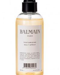 Spray do włosów z solą morską