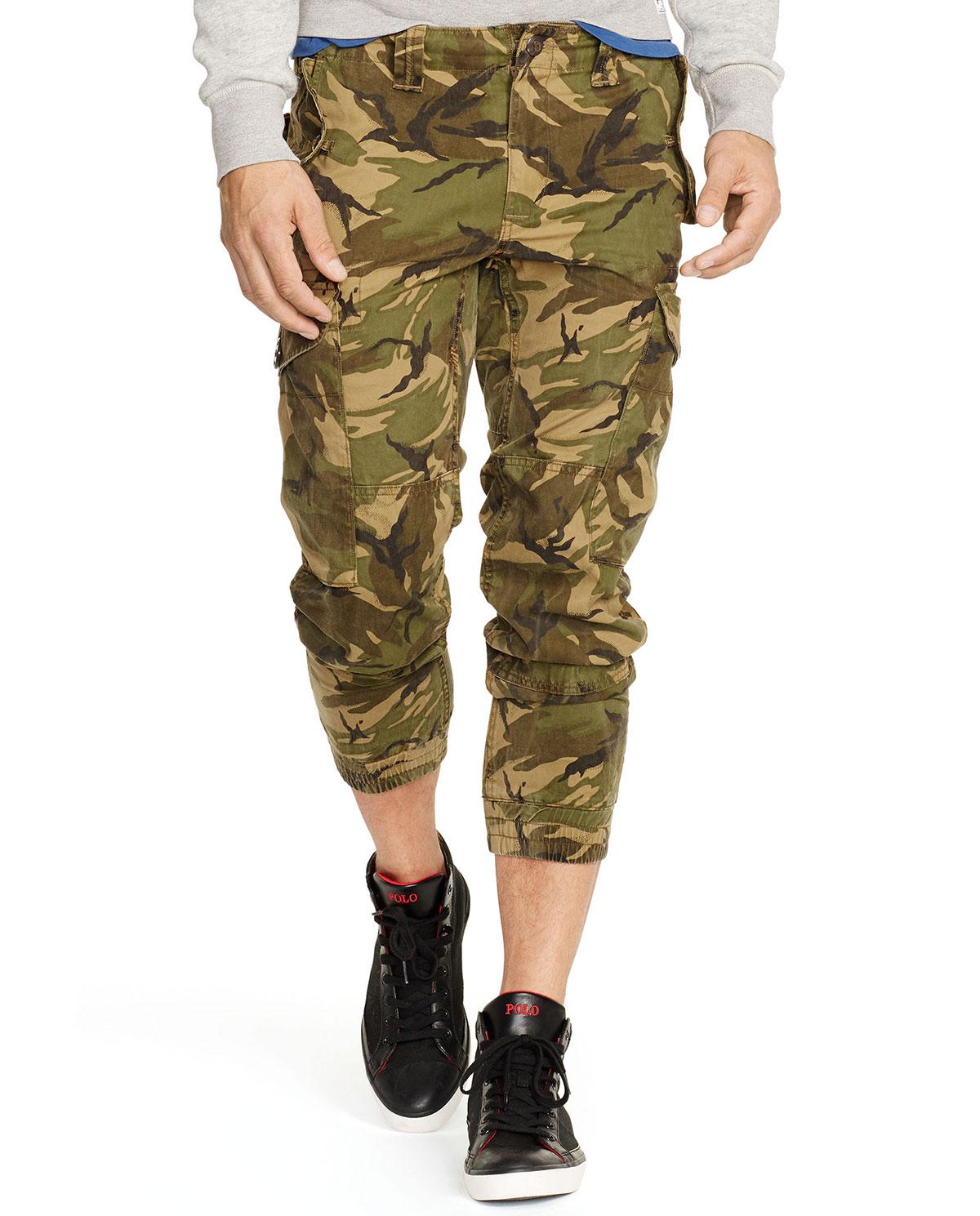 Spodnie RALPH LAUREN – Kup Teraz! Najlepsze ceny i opinie! Sklep  Moliera2.com 4981aac7084