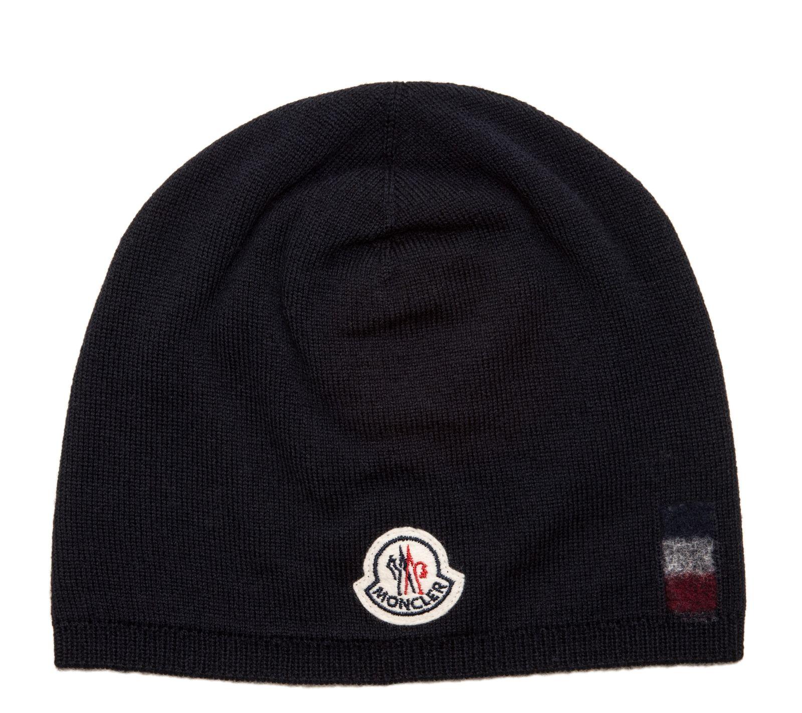 czapka moncler cena