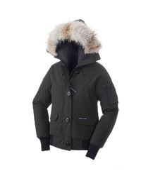 canada goose CHILLIWACK puchowe