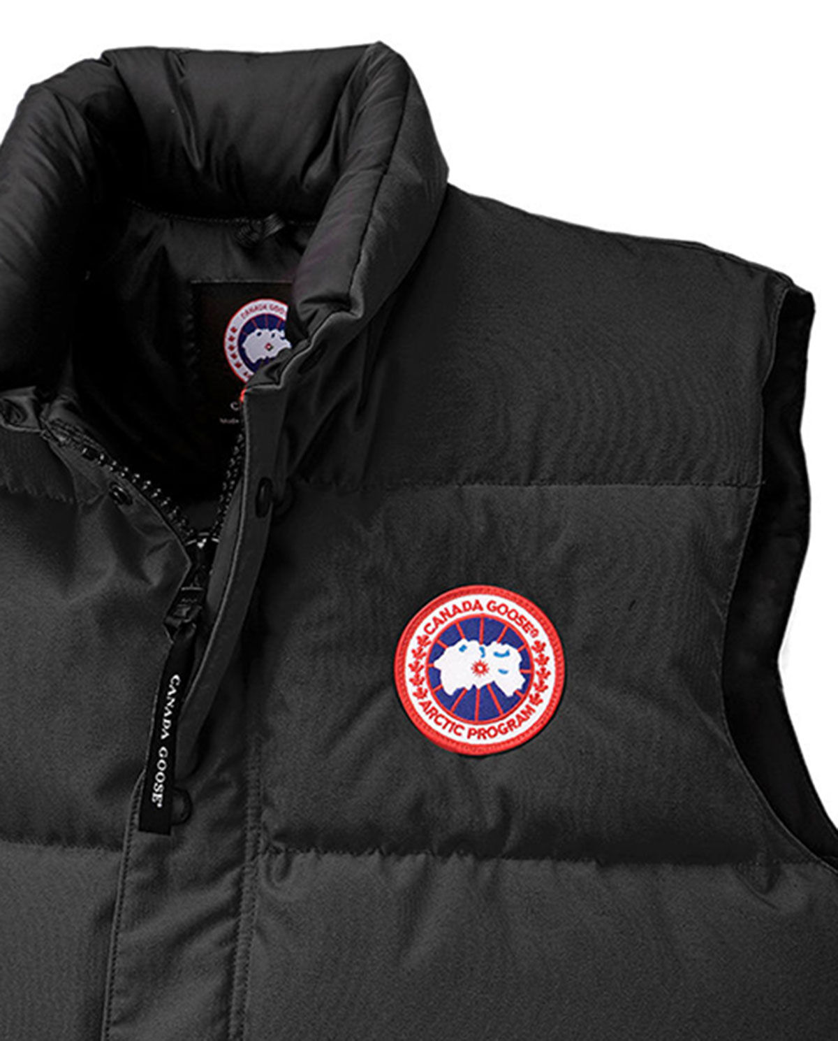 canada goose FREESTYLE puchowe