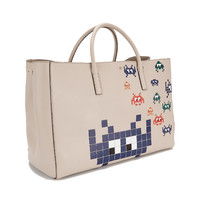 Torebka Space Invaders Maxi