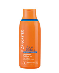 Mleczko do opalania SPF 30 400ML