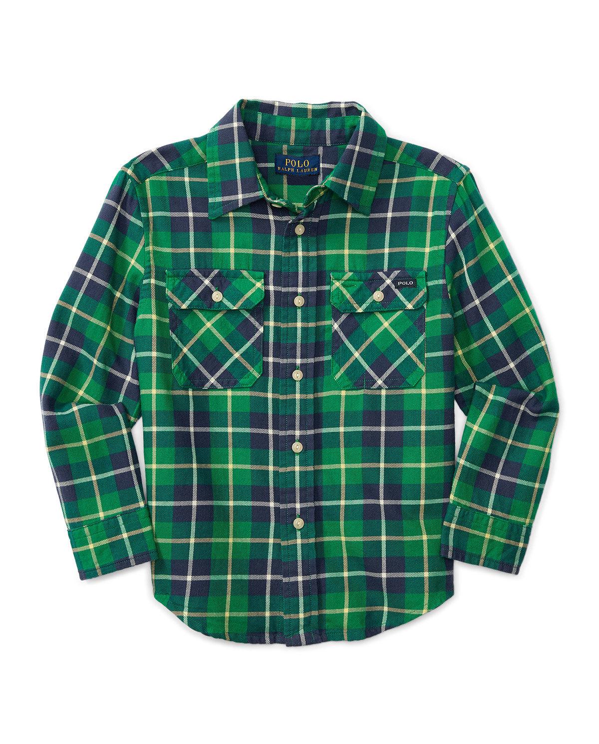 e161e24cac Koszula 8-18 lat RALPH LAUREN KIDS – Kup Teraz! Najlepsze ceny i ...