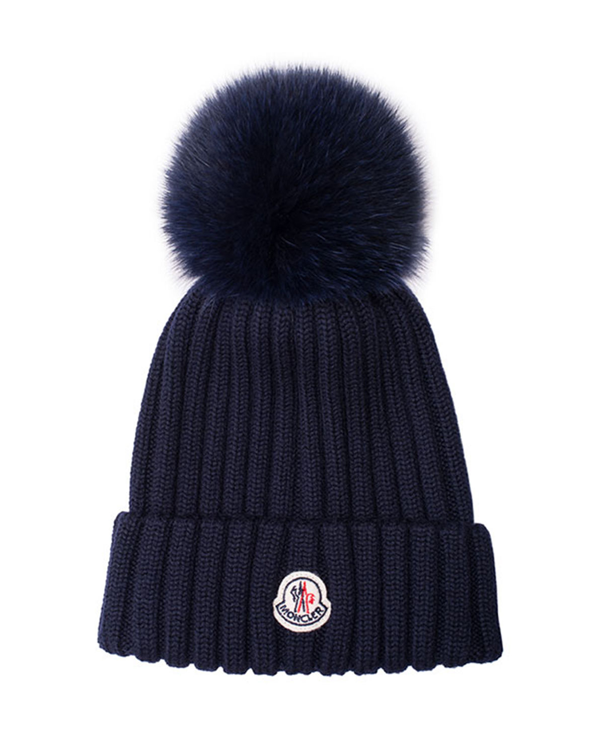 czapka damska moncler
