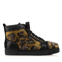 Sneakersy Louis Spikes Leo