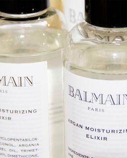 Argan Moisturizing Elixir