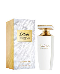 Woda Toaletowa Extatic Gold Musk 90ML