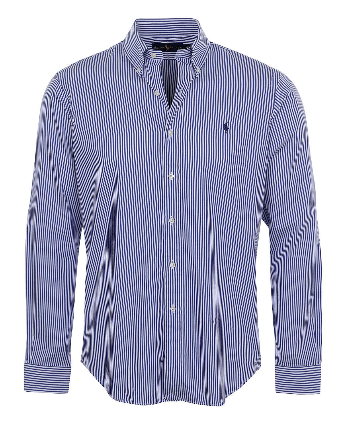 fc766aa16527 Koszula custom fit RALPH LAUREN – Kup Teraz! Najlepsze ceny i opinie ...
