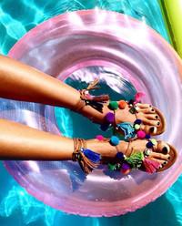 Sandály Matisse