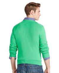 Sweter Slim Fit