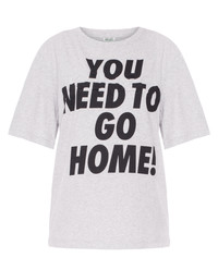 T-Shirt Go Home