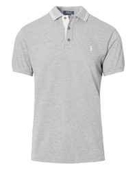 Koszulka Polo Custom Fit