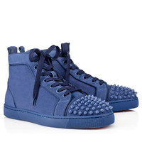 Sneakersy Lou Spikes Orlato