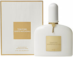 Woda perfumowana White Patchouli 50 ml