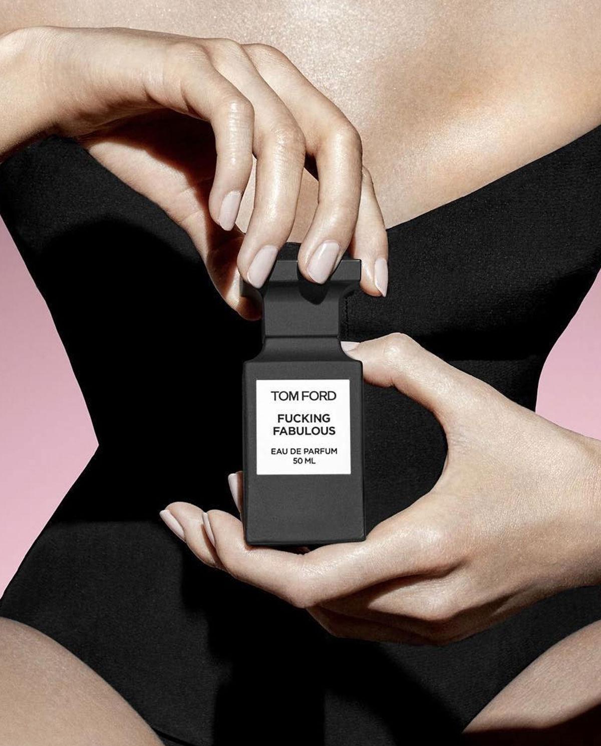 Perfumy Fucking Fabulous Tom Ford 50 ml
