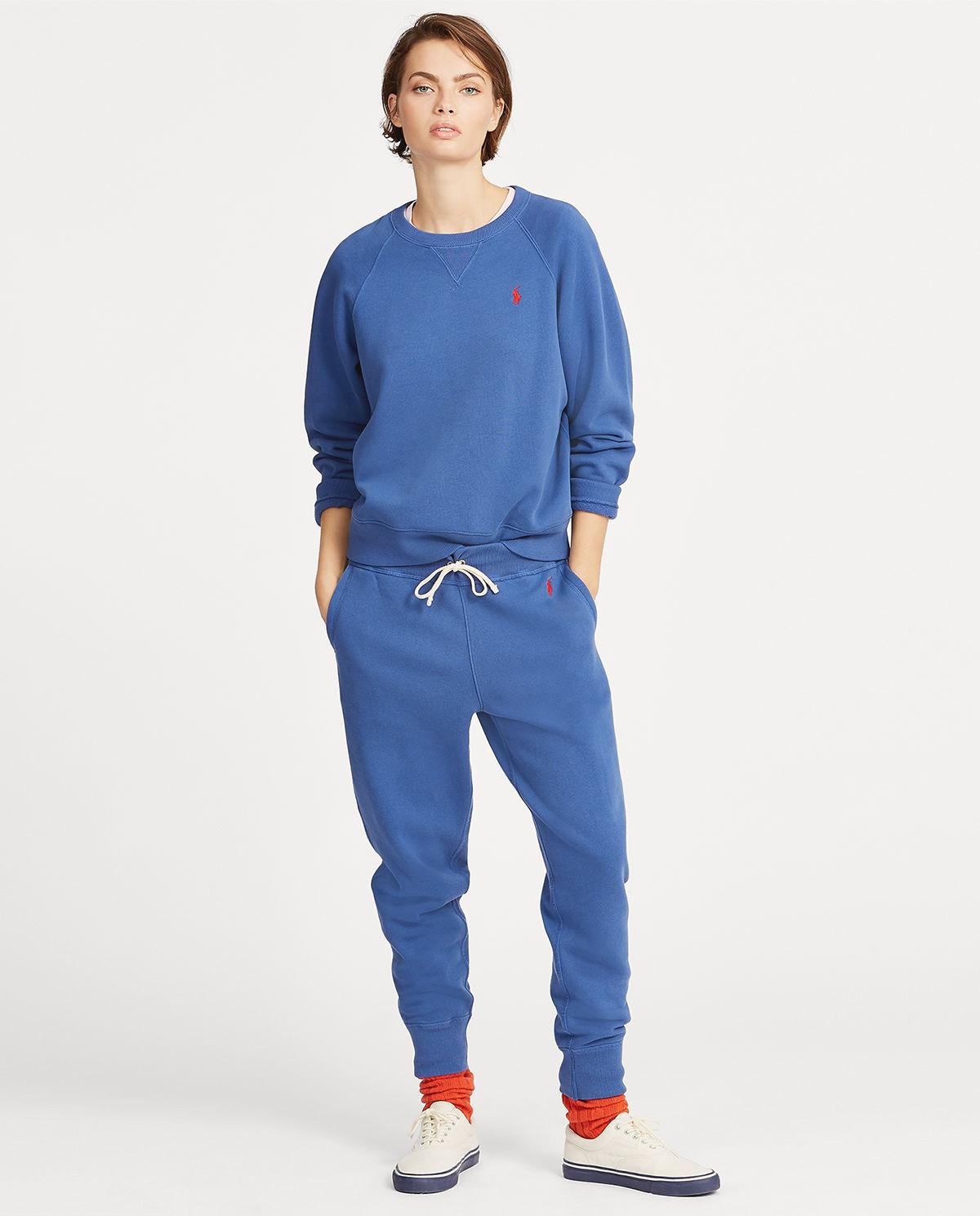Spodnie dresowe Polo Ralph Lauren