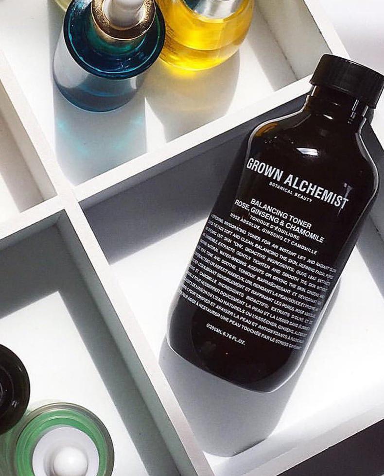 tonik grown alchemist