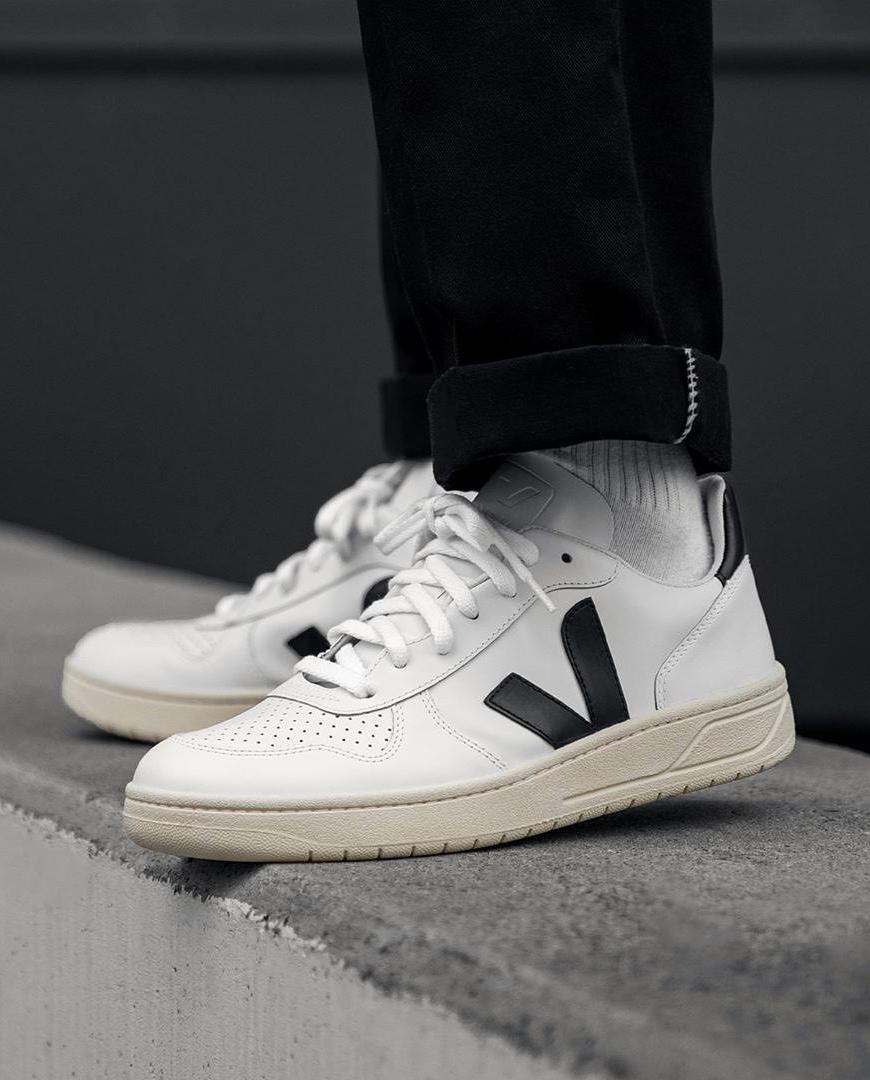 sneakersy veja instagram