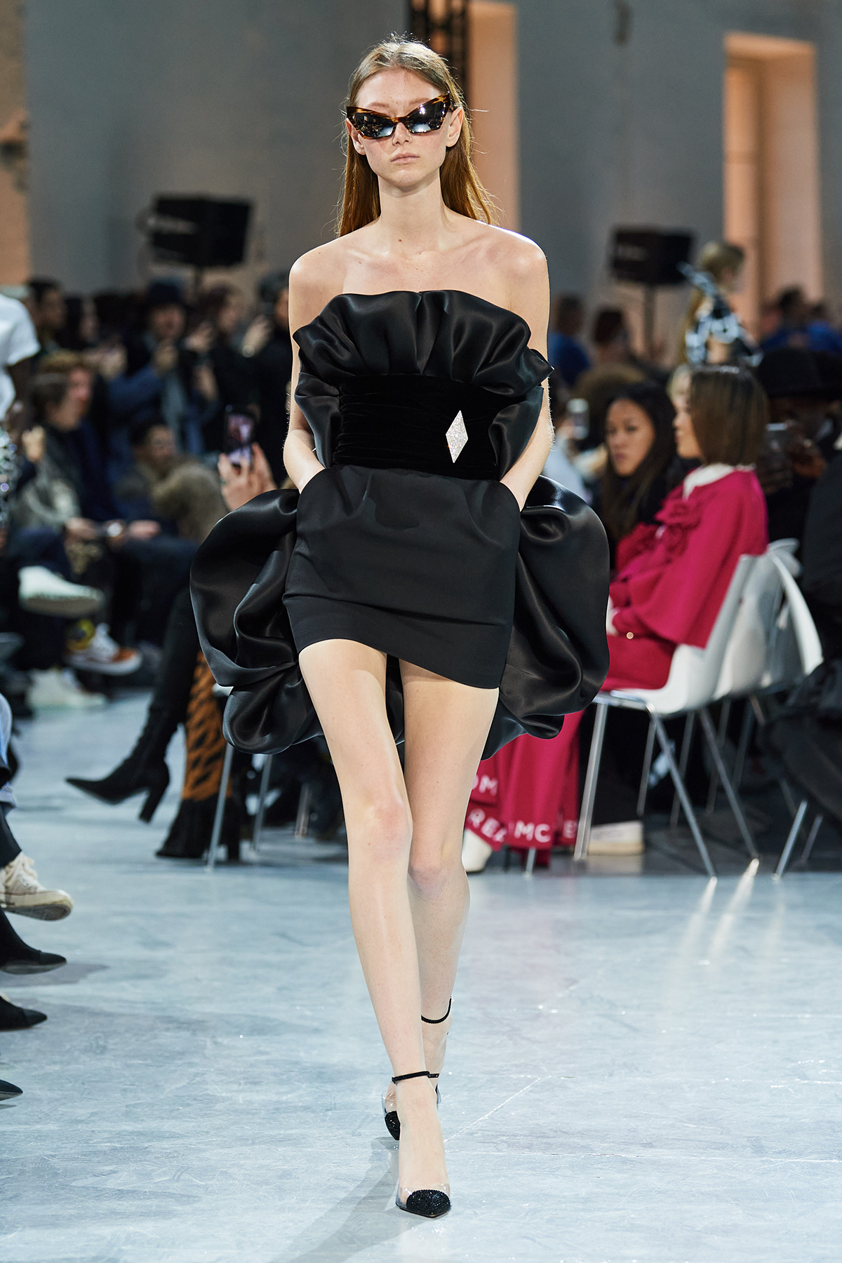 Alexandre Vauthier Spring 2020 Couture