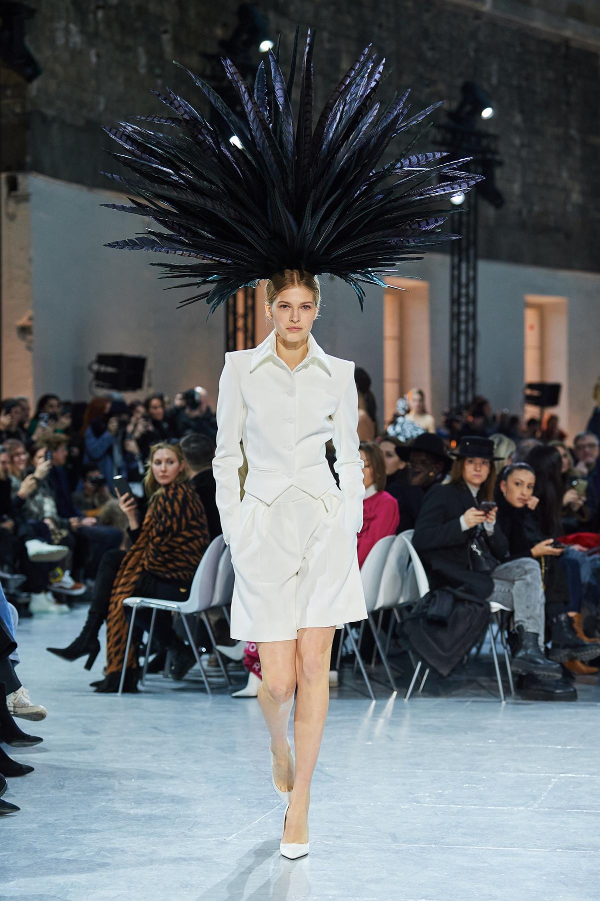 Alexandre Vauthier Couture 2020
