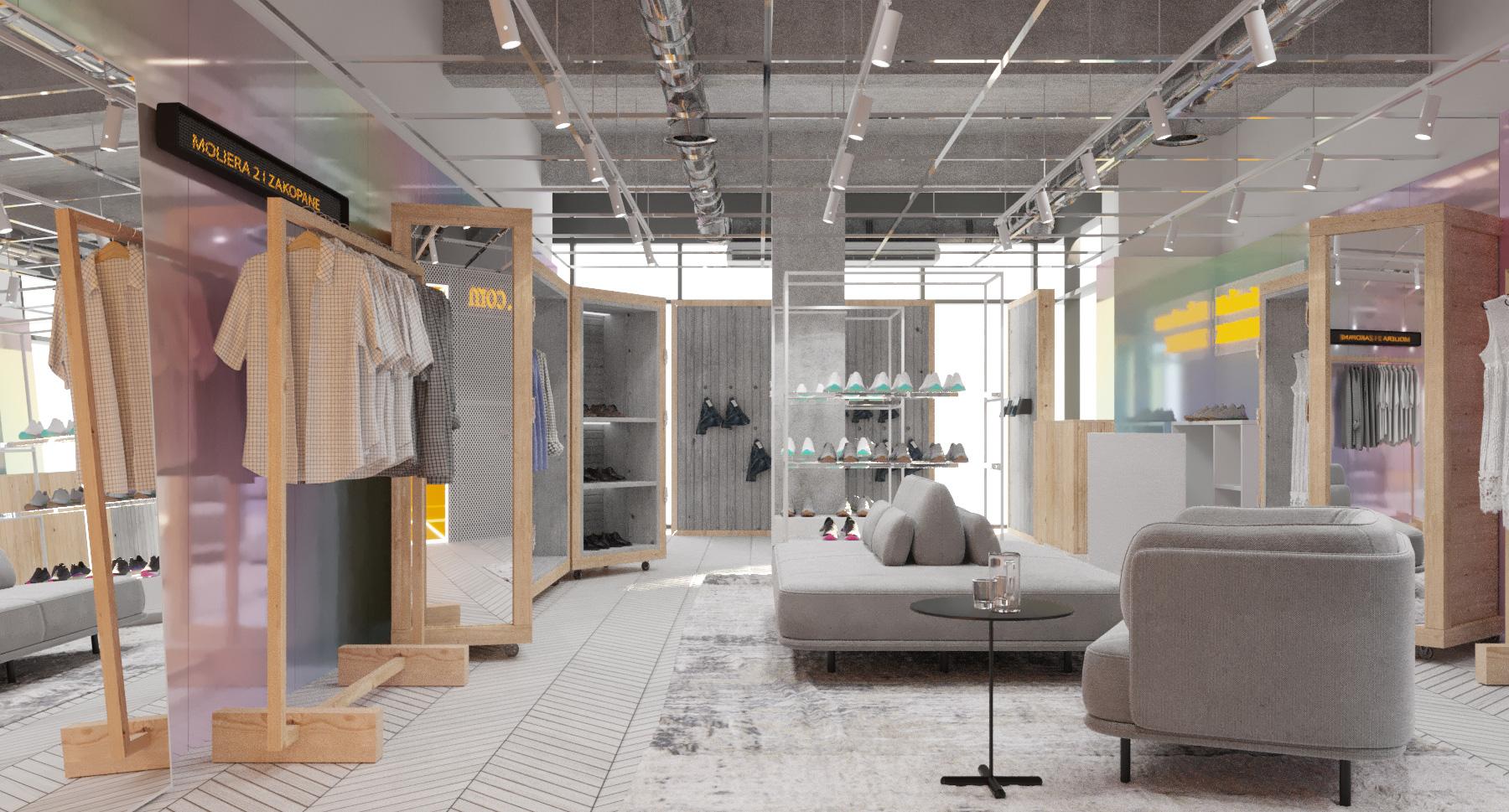 Salon Moliera2.com Zakopane