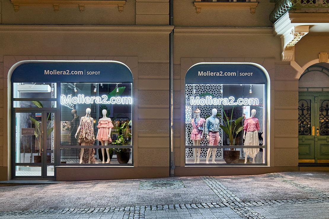 Salon Moliera2.com Sopot