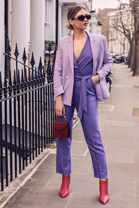 colorful outfits pinterest