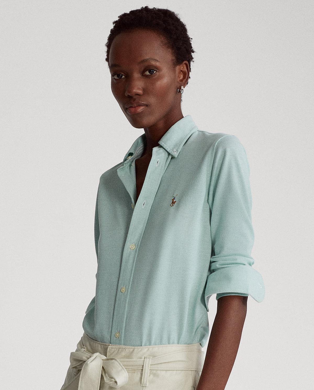 Koszula Oxford Slim Fit Polo Ralph Lauren 211664427020